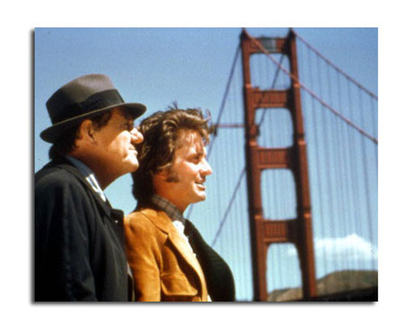 The Streets of San Francisco Movie Photo (SS3619044)