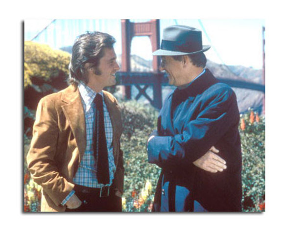 The Streets of San Francisco Movie Photo (SS3619070)