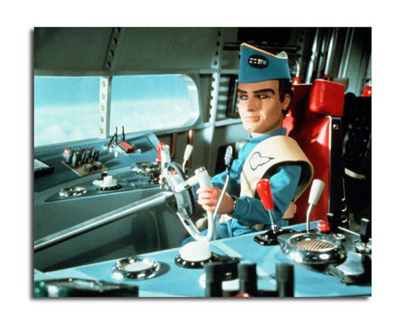 Thunderbirds Movie Photo (SS3642483)