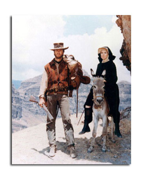 Two Mules for Sister Sara Movie Photo (SS3640533)