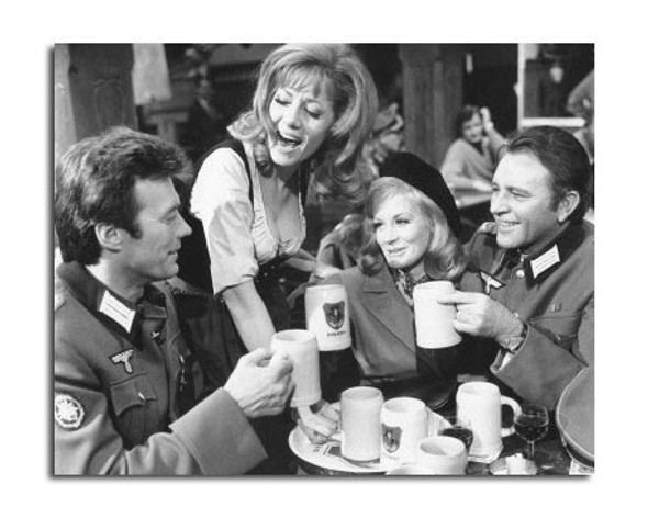 Where Eagles Dare Movie Photo (SS2470156)