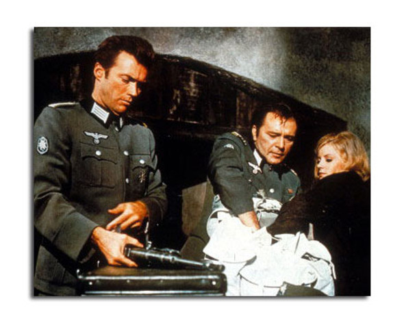Where Eagles Dare Movie Photo (SS3641963)