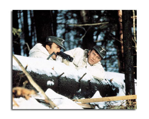 Where Eagles Dare Movie Photo (SS3642210)