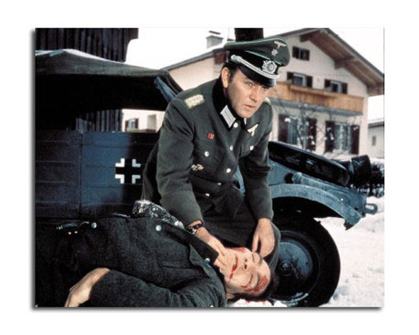 Where Eagles Dare Movie Photo (SS3642223)
