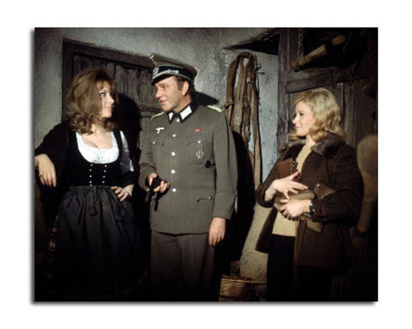 Where Eagles Dare Movie Photo (SS3642236)