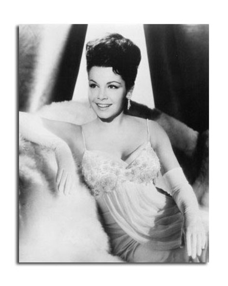 Annette Funicello Movie Photo (SS2471079)