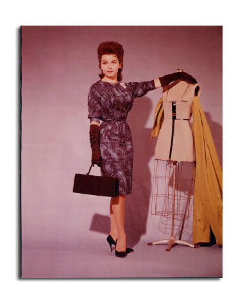 Annette Funicello Movie Photo (SS3643055)