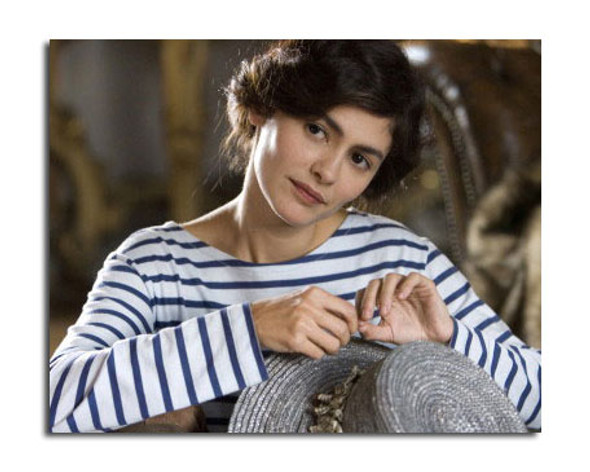Audrey Tautou Movie Photo (SS3619122)