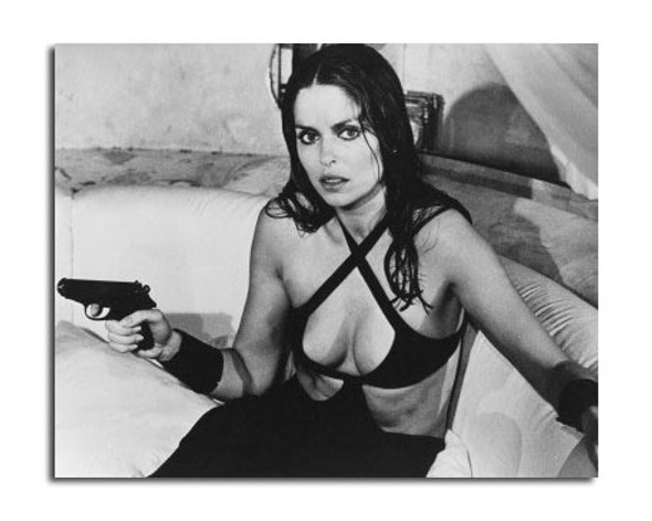 Barbara Bach Movie Photo (SS2456779)