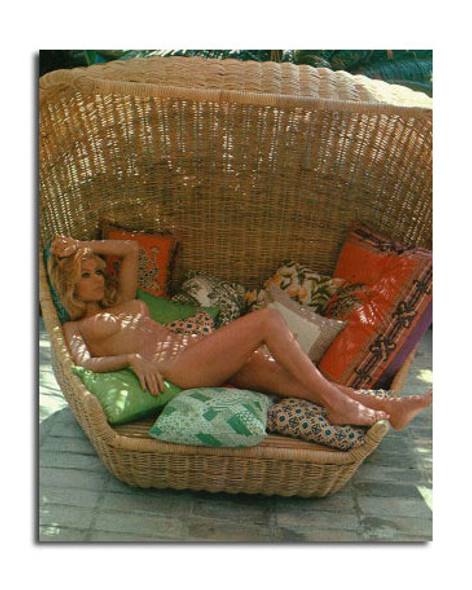 Barbara Bouchet Movie Photo (SS3619473)