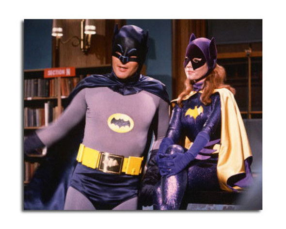 Batman Movie Photo (SS3619408)