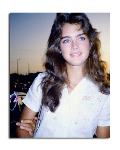Brooke Shields Movie Photo (SS3617315)