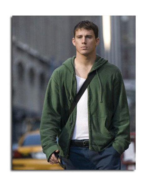 Channing Tatum Movie Photo (SS3641924)