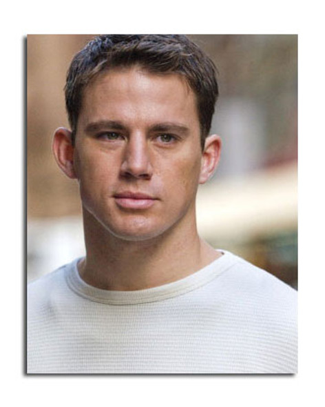 Channing Tatum Movie Photo (SS3641937)