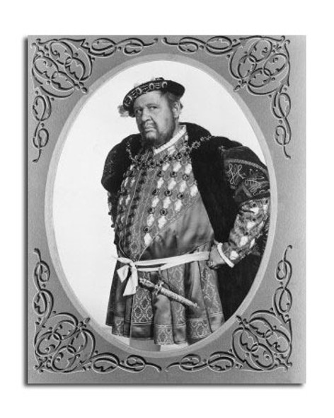 Charles Laughton Movie Photo (SS2457455)