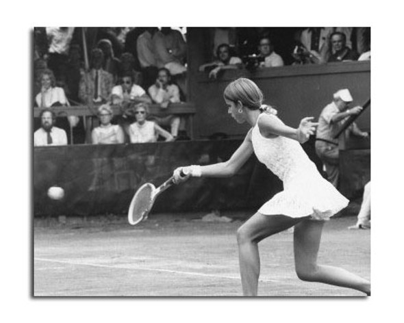 Chris Evert Movie Photo (SS2457078)