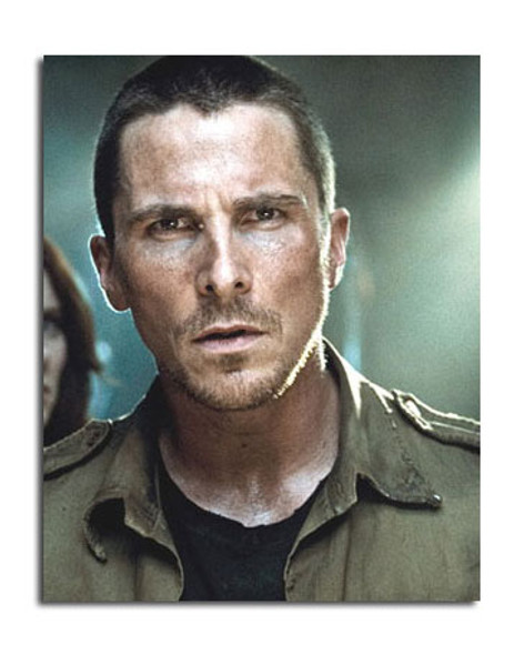 Christian Bale Movie Photo (SS3641430)