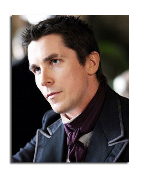 Christian Bale Movie Photo (SS3644966)