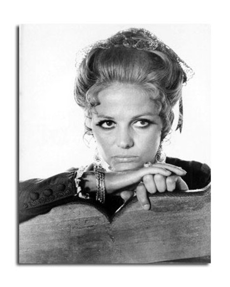 Claudia Cardinale Movie Photo (SS2456844)
