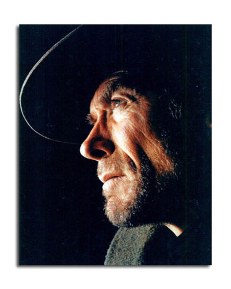 Clint Eastwood Movie Photo (SS3640494)