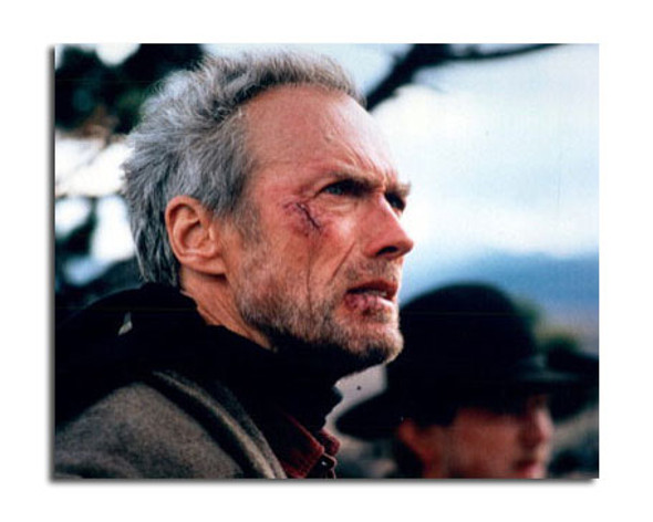 Clint Eastwood Movie Photo (SS3640507)