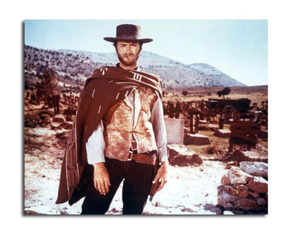 Clint Eastwood Movie Photo (SS3640559)