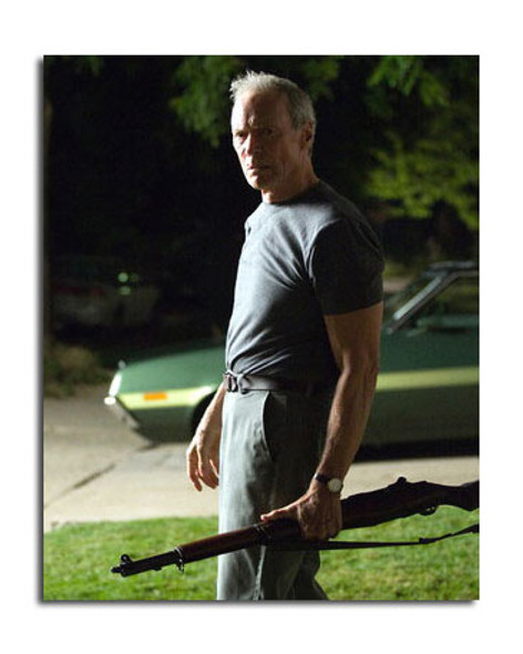 Clint Eastwood Movie Photo (SS3640910)