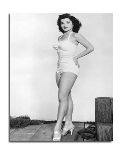 Debra Paget Movie Photo (SS2471495)