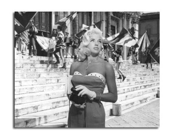 Diana Dors Movie Photo (SS2470975)