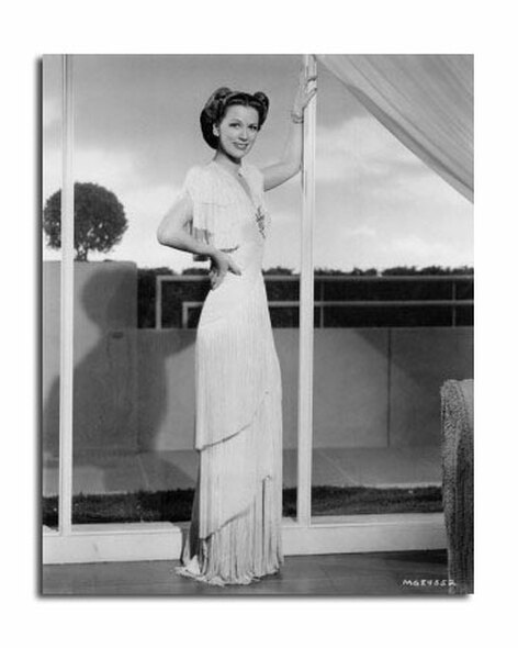 Eleanor Powell Movie Photo (SS2471742)