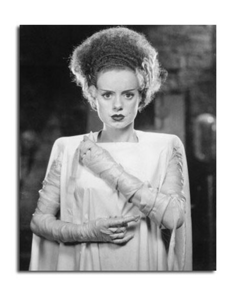 Elsa Lanchester Movie Photo (SS2457442)