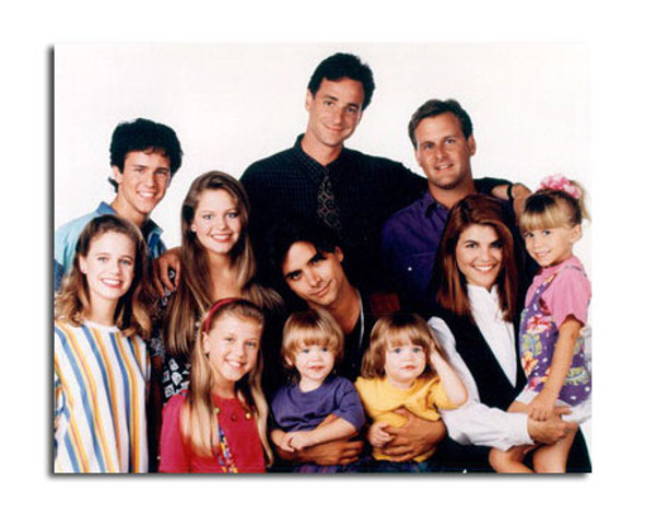 Full House Movie Photo (SS3640377)