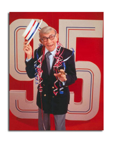 George Burns Movie Photo (SS3647865)