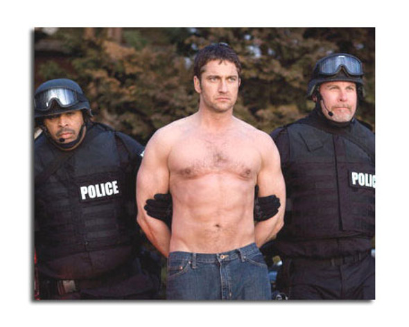 Gerard Butler Movie Photo (SS3643991)
