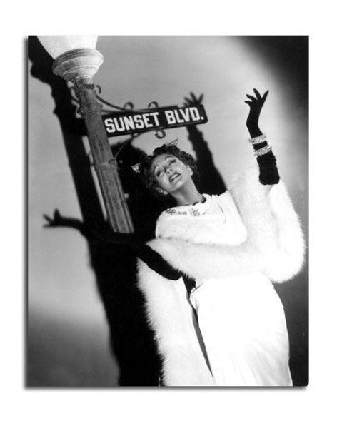Gloria Swanson Movie Photo (SS2456688)