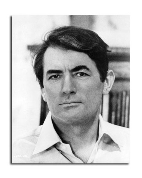 Gregory Peck Movie Photo (SS2470468)