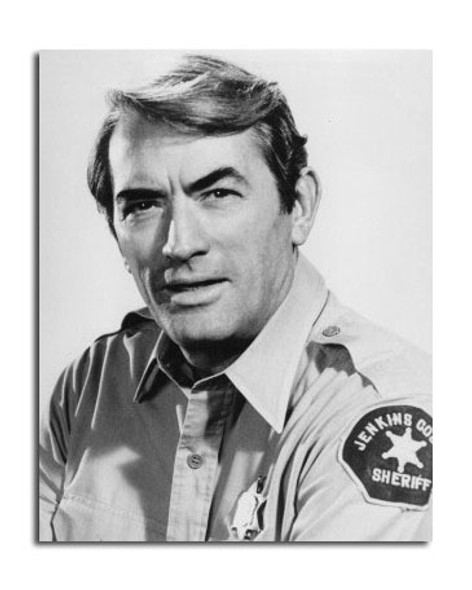 Gregory Peck Movie Photo (SS2470572)