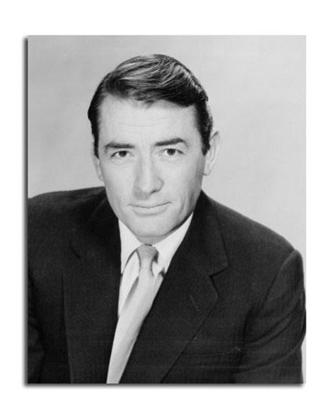 Gregory Peck Movie Photo (SS2471586)