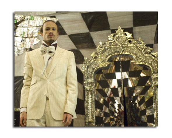 Heath Ledger - The Imaginarium of Doctor Parnassus Movie Photo (SS3645499)