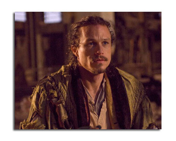 Heath Ledger - The Imaginarium of Doctor Parnassus Movie Photo (SS3646708)
