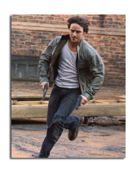 James McAvoy Movie Photo (SS3641716)