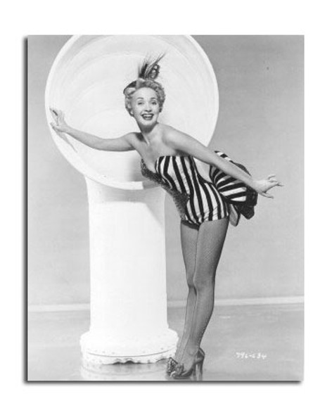 Jane Powell Movie Photo (SS2470494)