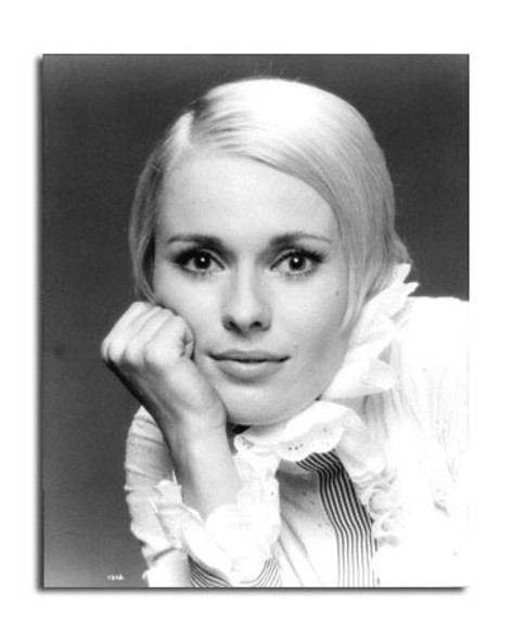 Jean Seberg Movie Photo (SS2471794)