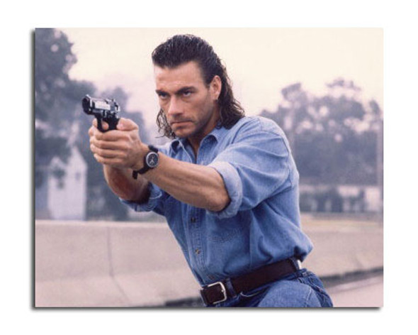 Jean-Claude Van Damme Movie Photo (SS3619954)