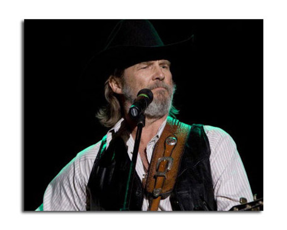 Jeff Bridges - Crazy Heart Movie Photo (SS3645590)