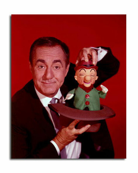 Jim Backus Movie Photo (SS3647696)