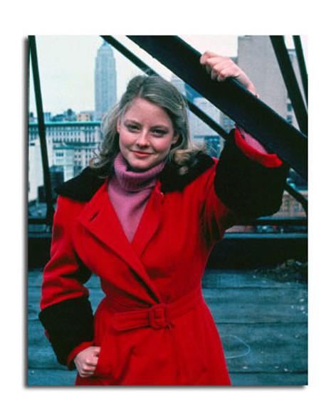Jodie Foster Movie Photo (SS3648034)