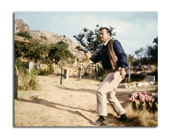 John Wayne Movie Photo (SS3619980)