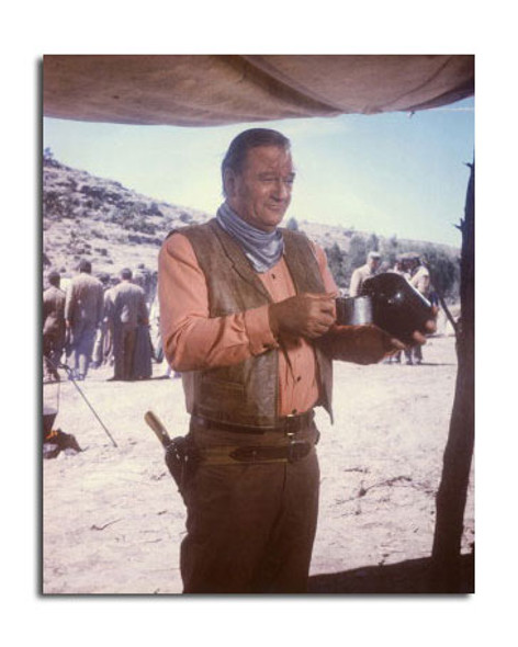 John Wayne Movie Photo (SS3619993)