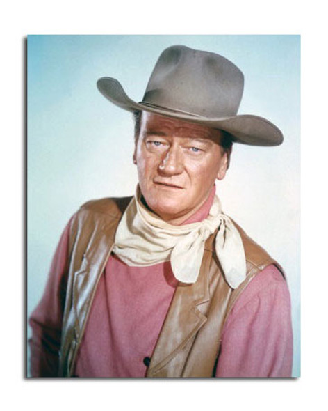 John Wayne Movie Photo (SS3620006)